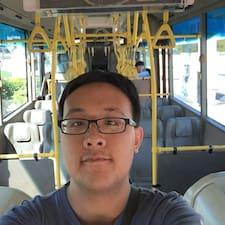 Weijian User Profile