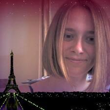 Anna Sofie User Profile