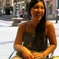 Arica User Profile