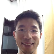 Jumpei User Profile