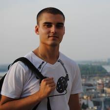 Ilyaさんのプロフィール