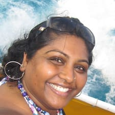 Saivani User Profile