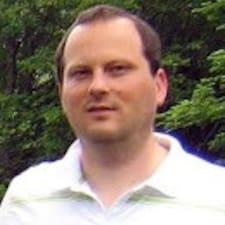 Nutzerprofil von Gábor