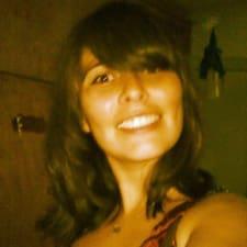 Profil utilisateur de Dulce Maria