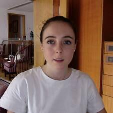 Profil utilisateur de Edwina