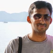Profil utilisateur de Srivatsan