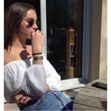 Profil utilisateur de Ivanne