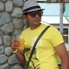 Vishwas User Profile