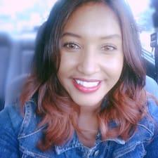 Shawntae User Profile