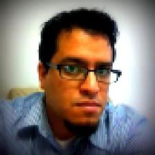 Profil utilisateur de Juan René