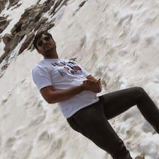 Profilo utente di Anil