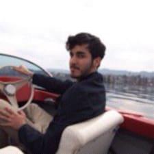 Hasanさんのプロフィール