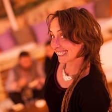Rozi User Profile