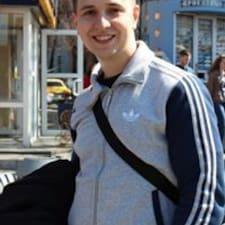 Сергій User Profile