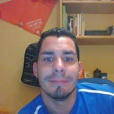 Profil utilisateur de Andreu