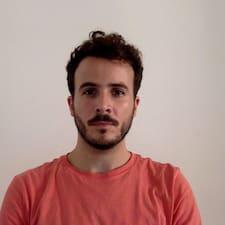 Профиль пользователя Martí