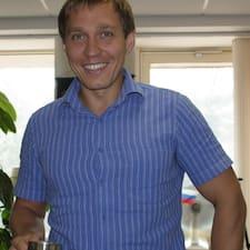 Michail User Profile