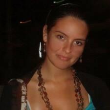 Profil Pengguna Elisa Joelle