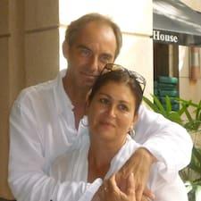 โพรไฟล์ผู้ใช้ Bernard Et Sylvie
