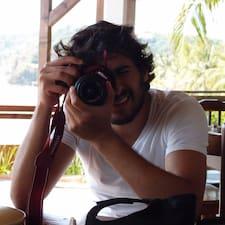 Jose Adrian User Profile