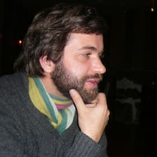 Pierre-Laurent Brugerprofil