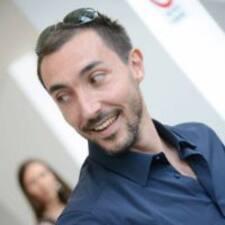 โพรไฟล์ผู้ใช้ Sebastiano