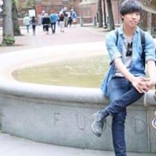 Profil utilisateur de Mitarai