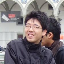โพรไฟล์ผู้ใช้ Yoshiaki