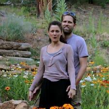 Jared & Caroline User Profile