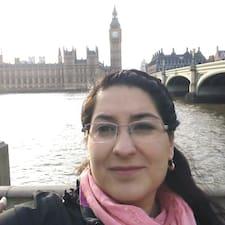 Profil korisnika Marianne Paulette