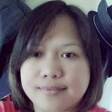 Profil utilisateur de Genevie