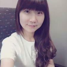 Hee Kyung User Profile