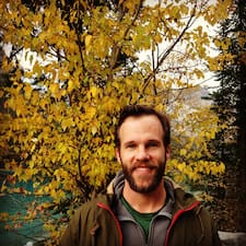 Profil korisnika Scott