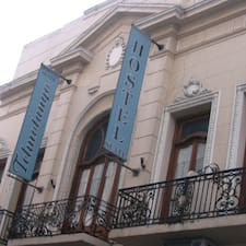 Профиль пользователя Telmotango Hostel