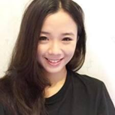 Yi-Ling User Profile