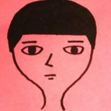 幸運 - Profil Użytkownika