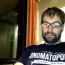 Kirill的用户个人资料
