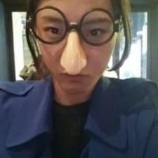 Profil utilisateur de Hyun Ah