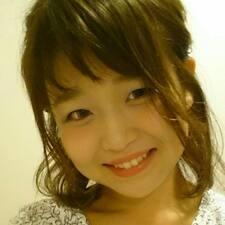 Gebruikersprofiel Miharu