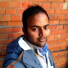 Ravi Subramanian User Profile