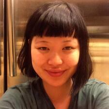Henkilön Jia Jia käyttäjäprofiili