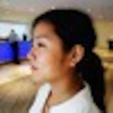 Profil utilisateur de Somyung
