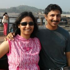 Amit And Medha User Profile