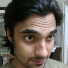 Profil korisnika Shailesh