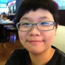 Mengyu User Profile