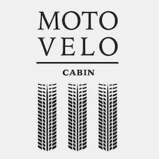 Moto Velo Cabin User Profile