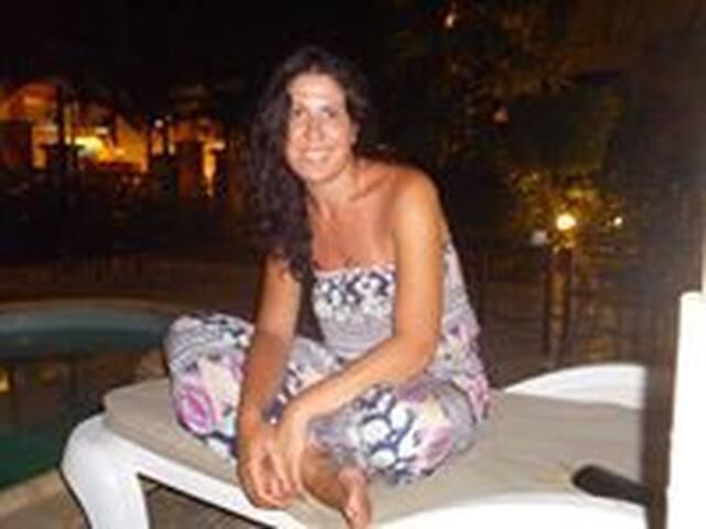 Ana Verónica