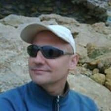 Anton - Profil Użytkownika