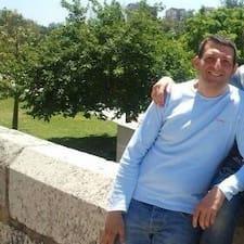 Pietro Fabio User Profile