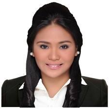 Helen Mae User Profile